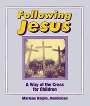 Cover of: Following Jesus