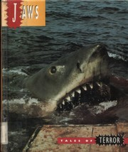 Cover of: Jaws (Tales of Terror)