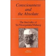 Cover of: Consciousness and the absolute