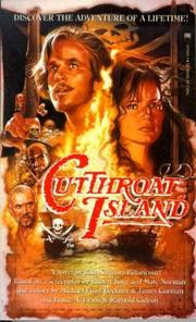 Cover of: Cutthroat Island