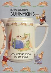 Cover of: Royal Doulton Bunnykins Collectors Book