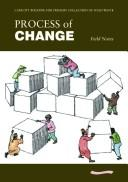 Cover of: Process of Change