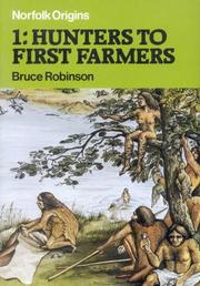 Cover of: Hunters to First Farmers P
