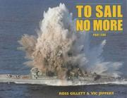 Cover of: To Sail No More