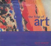 Cover of: The Food of Art