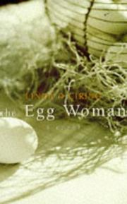 Cover of: The egg woman
