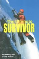 Cover of: The Ultimate Survivor