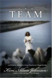 Cover of: The Team