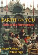 Cover of: Earth and You: Tales of the Environment