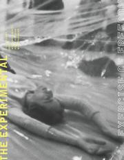 Cover of: Experimental Exercise of Freedom  The