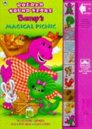 Cover of: Barney's magical picnic