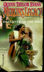 Cover of: Merlin's Legacy