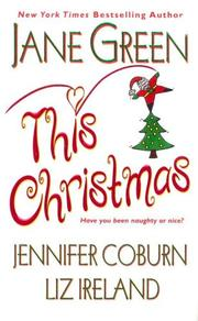 Cover of: This Christmas