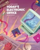 Cover of: Applications Manual for Today's Electronic Office
