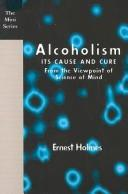 Cover of: Alcoholism