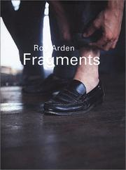 Cover of: Roy Arden