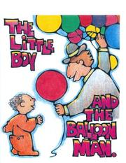 Cover of: The Little Boy and the Balloon Man (Tiger Cub Stories) [8-Book Set]