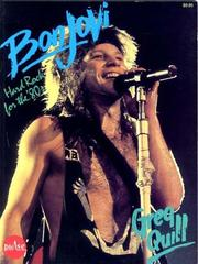 Cover of: Bon Jovi