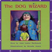 Cover of: The Dog Wizard