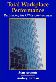 Cover of: Total Workplace Performance