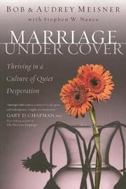 Cover of: Marriage Undercover