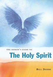 Cover of: The Seeker's Guide to the Holy Spirit