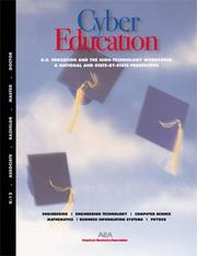 Cover of: CyberEducation