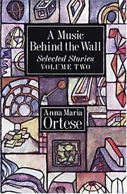Cover of: A Music Behind the Wall