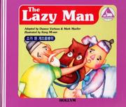 Cover of: The Lazy Man and The Spring of Youth (Korean Folk Tales for Children, Vol. 3) (Korean Folk Tales for Children, Vol 3)