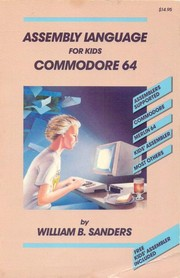 Cover of: Assembly Language for Kids