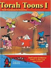 Cover of: Torah Toons I