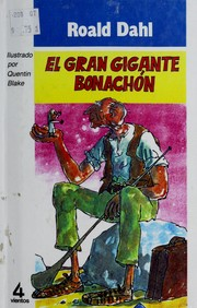 Cover of: The BFG