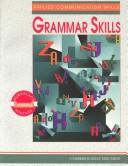 Cover of: Applied Communication Skills Grammar (Cambridge Workplace Success)