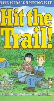 Cover of: Hit the Trail