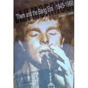 Cover of: Van Morrison: Them and the Bang Era 1945-1968