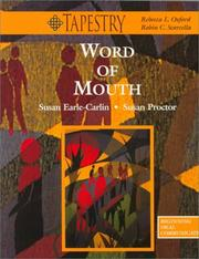 Cover of: Word of Mouth