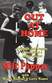 Cover of: Out at Home