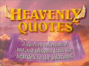 Cover of: Heavenly Quotes