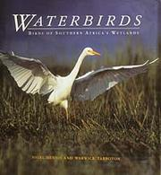 Cover of: Waterbirds