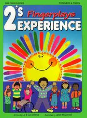 Cover of: 2'S Experience