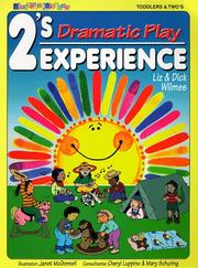 Cover of: 2'S Experience - Dramatic Play (2's Experience Series)