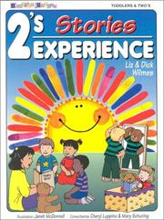 Cover of: 2's Experience - Stories