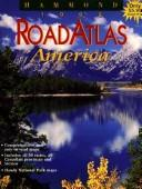 Cover of: Hammond Road Atlas America 1998 (Hammond Road Atlas America)