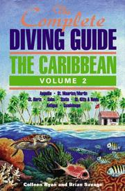 Cover of: The Complete Diving Guide