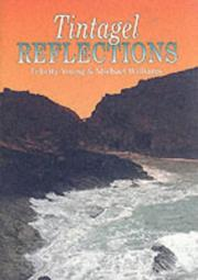 Cover of: Tintagel Reflections