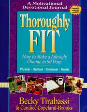 Cover of: Thoroughly fit