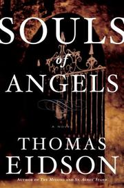 Cover of: Souls of angels