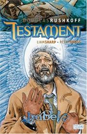 Cover of: Testament