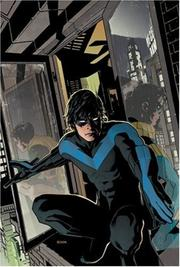 Cover of: Nightwing