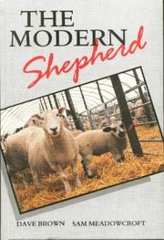 Cover of: The Modern Sheperd